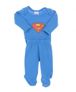 Conjunto Superman
