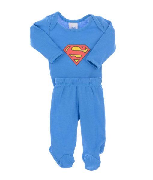 Conjunto Superman