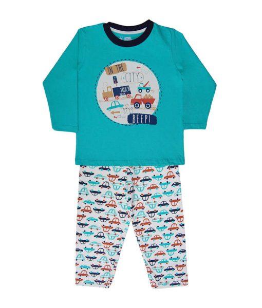 Pijama Carros
