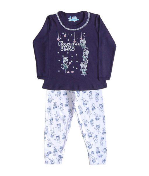 Pijama Fadinha