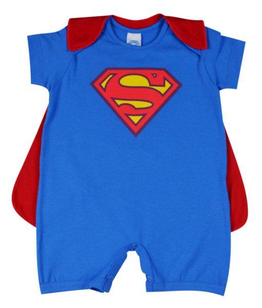 Macaquinho Superman