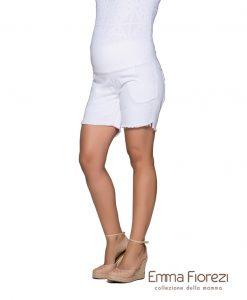 Shorts para gestante