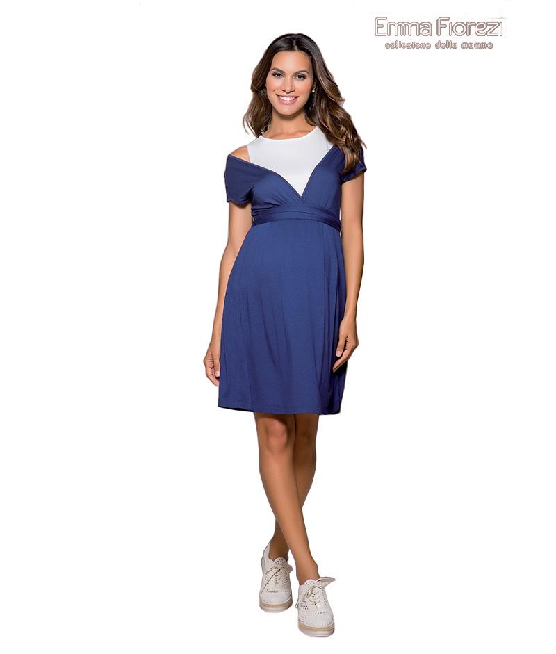 dfcf24e0b Vestido Macaquinho Amamentação - Belly Home - Loja Online