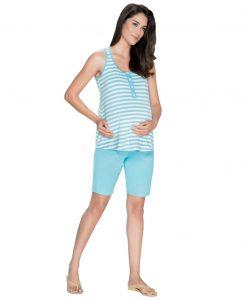 Pijama gestante