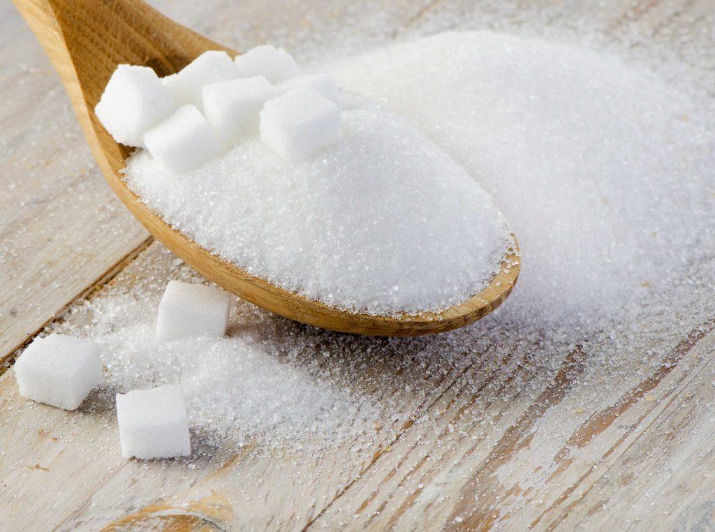 Açúcar para o bebê