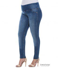 Calça Jeans gestante