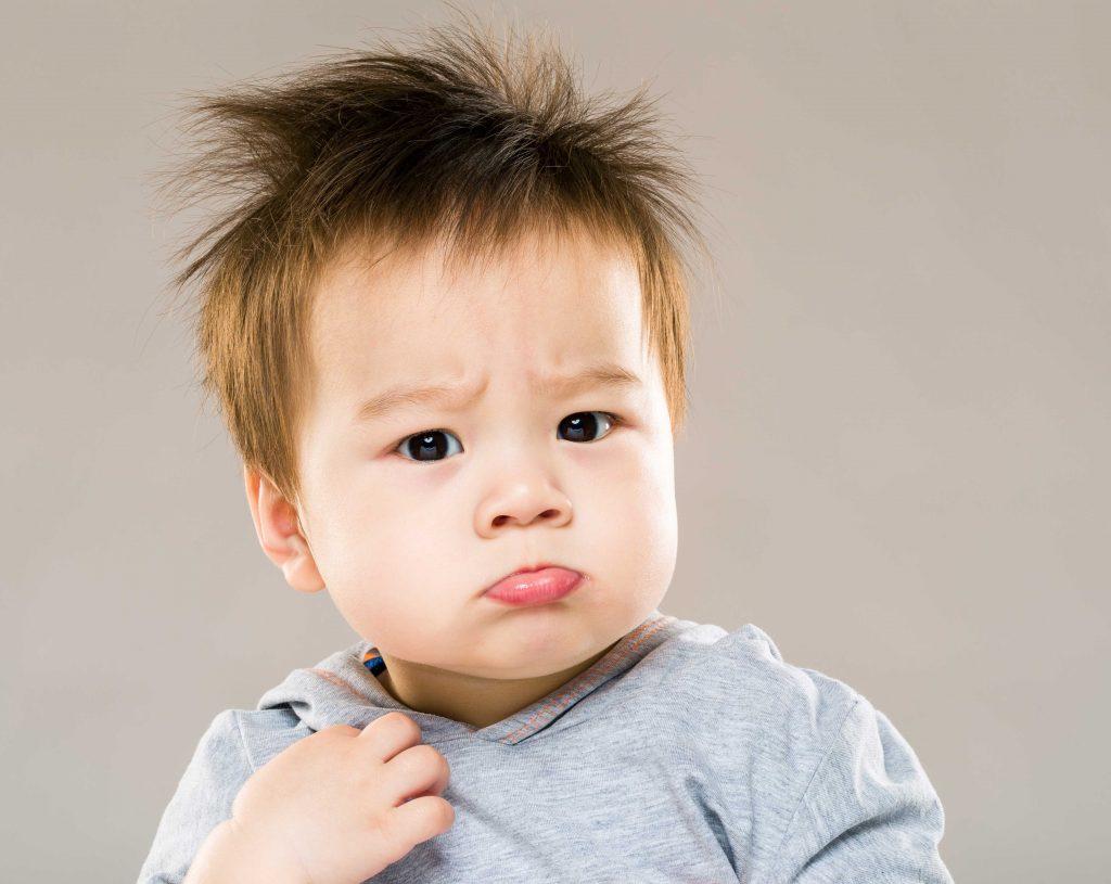 O que fazer se meu bebê engasgar?