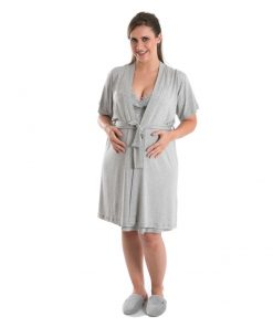 robe básico gestante