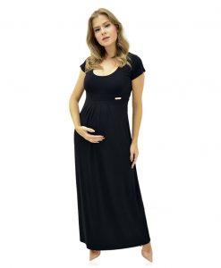 5d01d10186367e Vestidos para Gestante - Belly Home - Loja Online