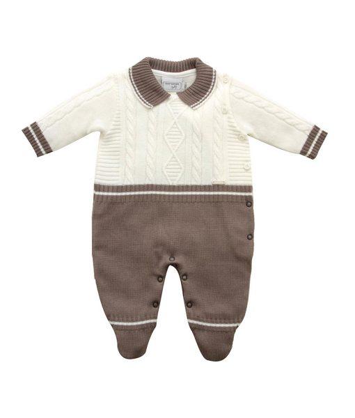 macacao tricot aran links
