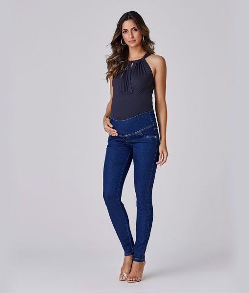 calçca jeans skinny essential basic