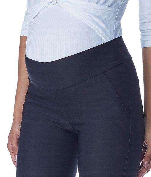 Calça Gestante Skinny elastic foco